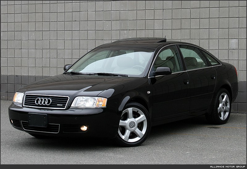 very well maintained immaculate 2003 audi a6 quatarro 2 7 l pragathi. Black Bedroom Furniture Sets. Home Design Ideas