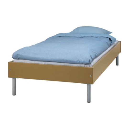 00 - Ikea Twin Bed Frame