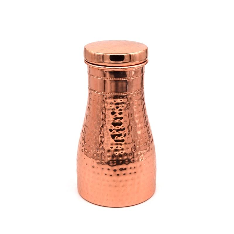 Copper Carafe - 1 ltr