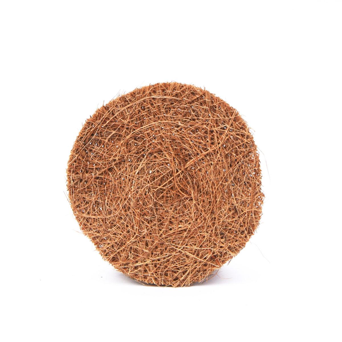 Coconut Fiber Scrub - Set of 10