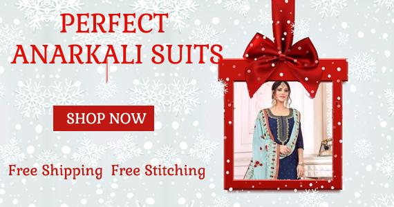 Buy Anarkali Abaya Online in USA