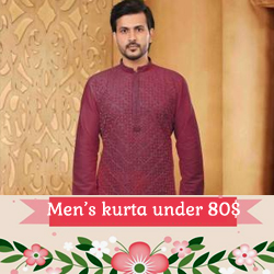 Buy Mens Kurta Online in USA.