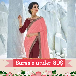 Cheap Saree Online