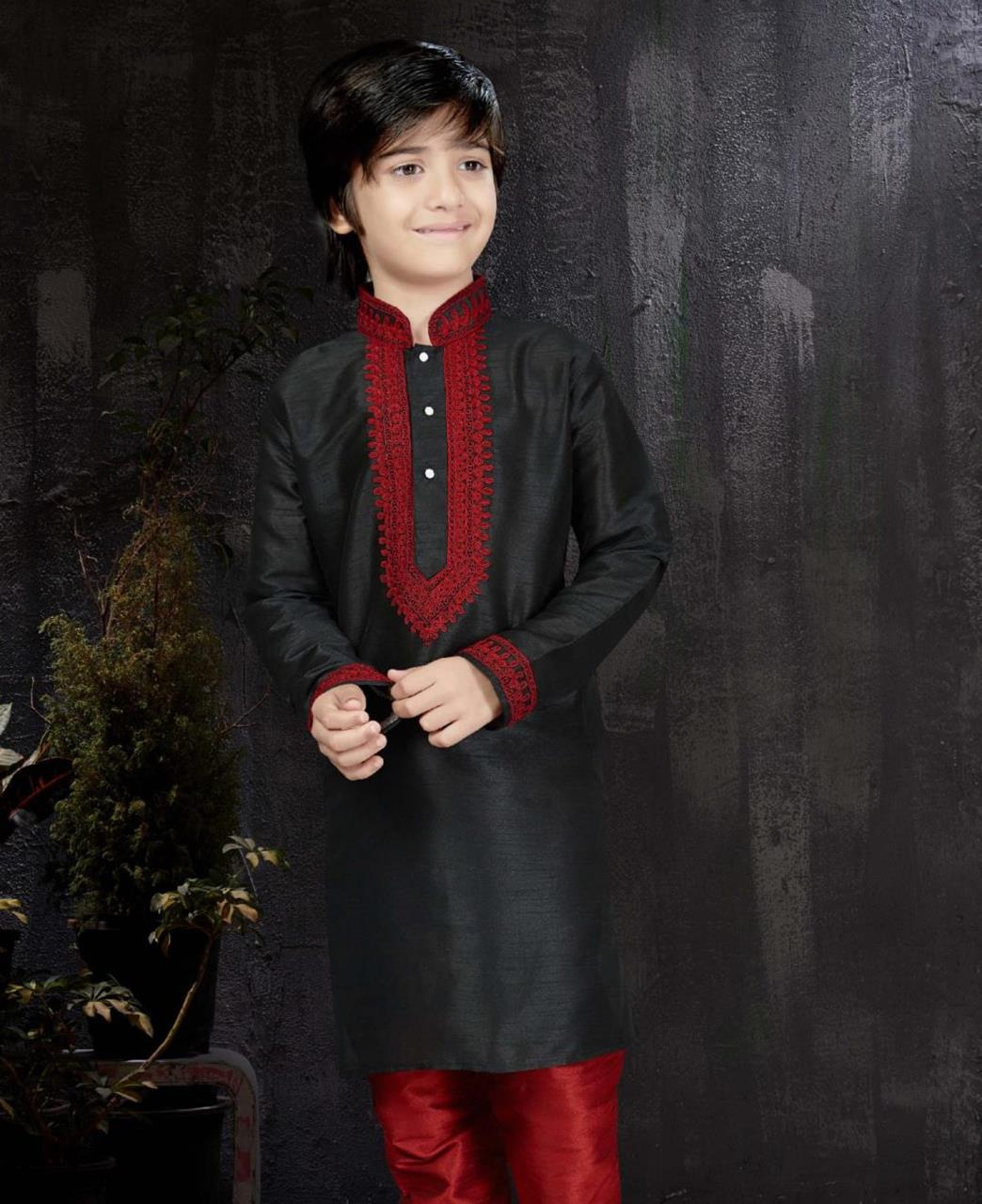 Magnificent Black Kids Blazer and Suits