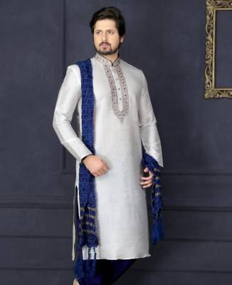 Buy Mens Kurta Sherwani Online in USA.
