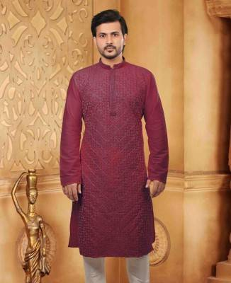 6a718e28ba Buy On Sale Indian Mens Kurta Pajama Online in USA. Free Shipping ...