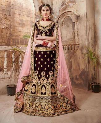 8d2eec016b Buy Readymade Lehenga Choli Online Shopping in USA. Free Shipping ...