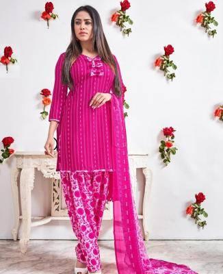 2e8ef744ec Buy On Sale Patiyala Suit Salwar Kameez Online in USA. Free Shipping ...