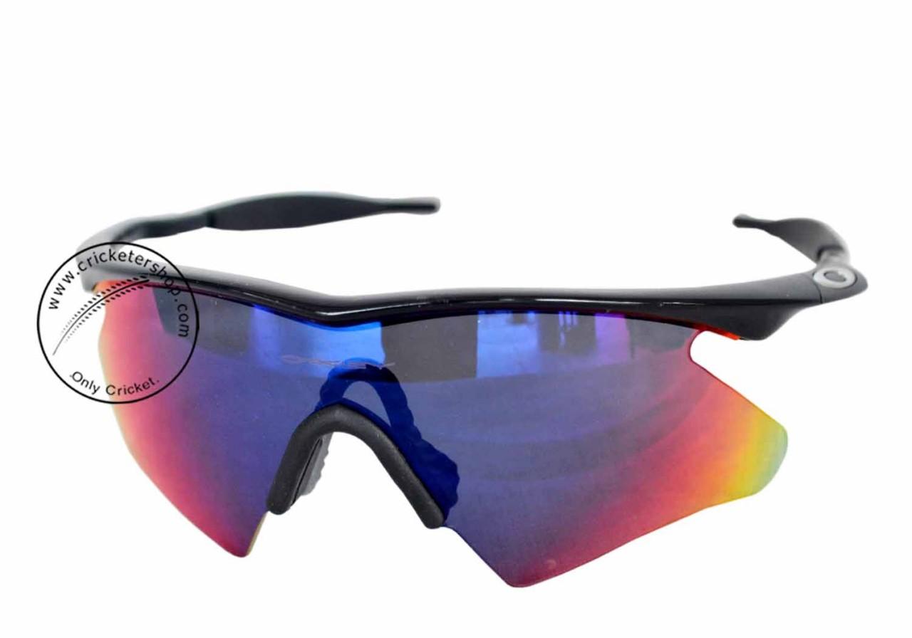 Oakley M Frame Cricket Sun Glasses