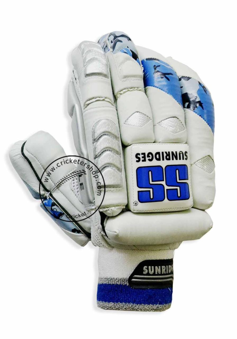 9d06f18a9be SS Limited Edition Cricket Batting Gloves Mens Size