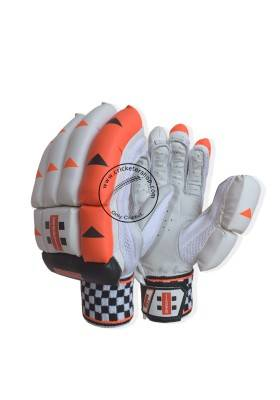e7333bf7974 Gray-Nicolls Kaboom GN 2.5 Cricket Batting Gloves Mens Size Right and Left  Handed