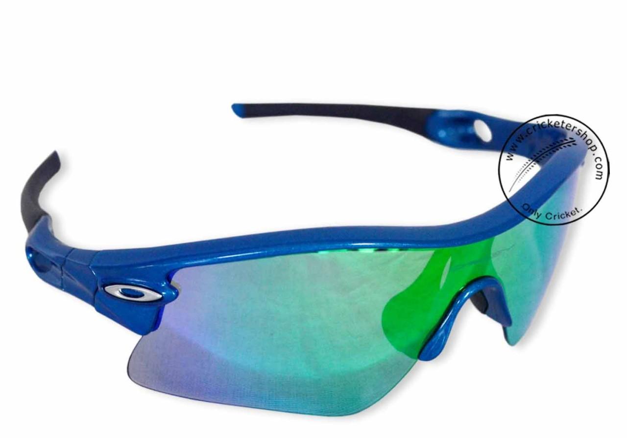 0cb3d94f8a Oakley Radar Cricket Sun Glasses