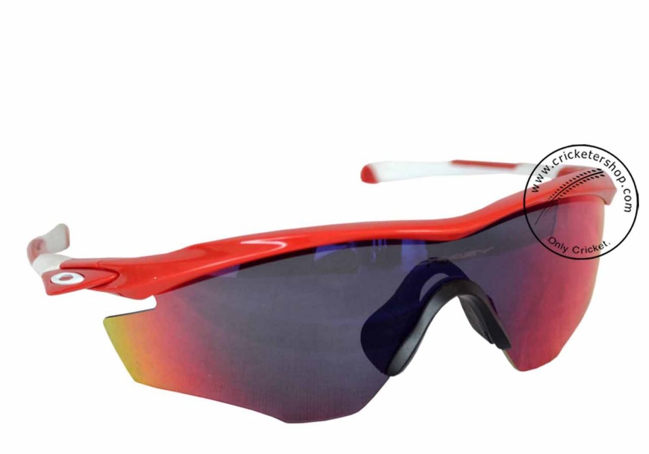 Oakley M2 Frame Cricket Sun Glasses