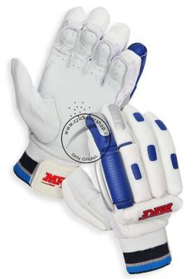 52403f64165 MRF Genius Grand Edition Cricket Batting Gloves Boys Size Right and Left  Handed
