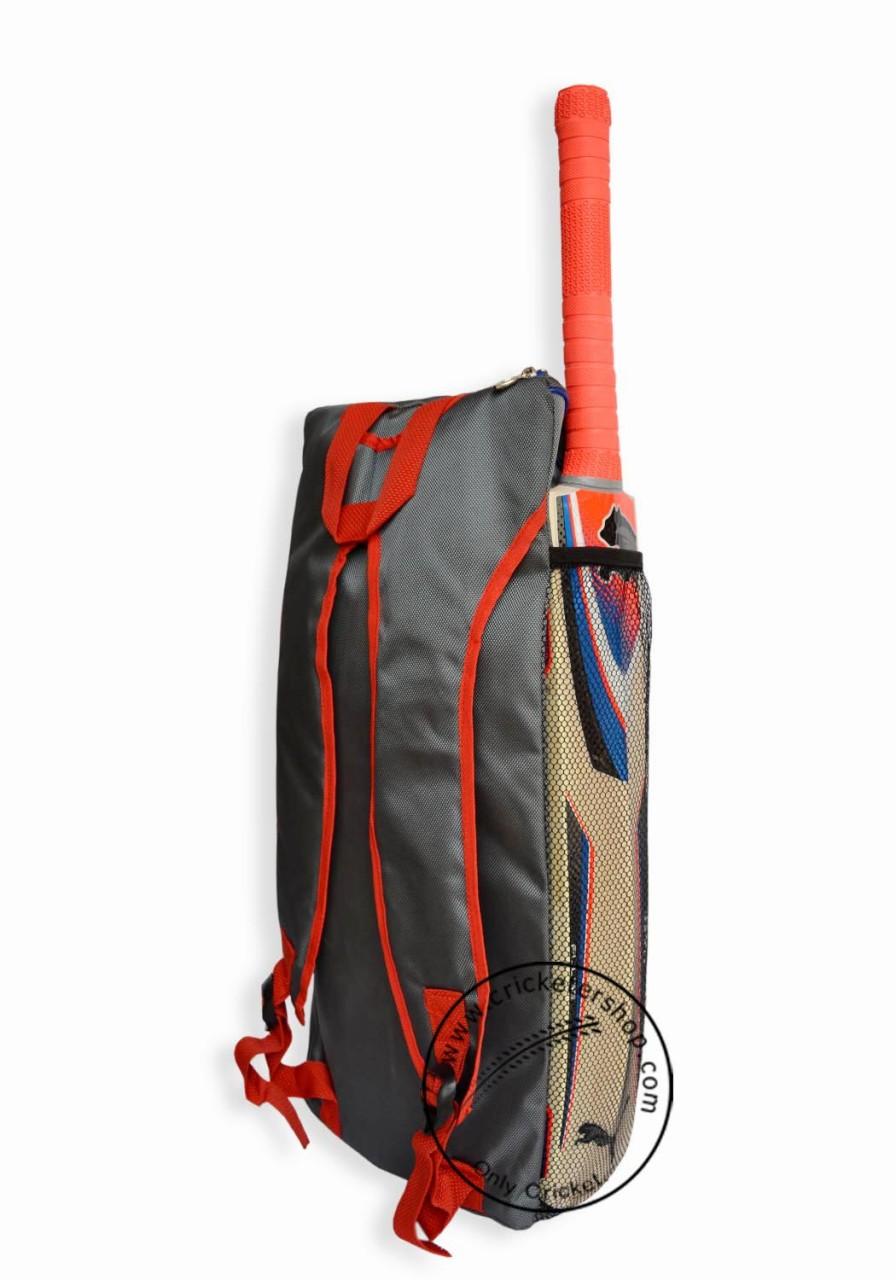 493d8ed4fbd Puma Pulse Cricket Batting Super Saver Kit Package for Junior Boys Size