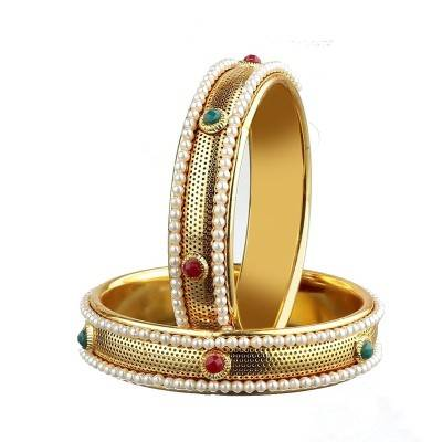 Buy Indian Bangles Online in USA.