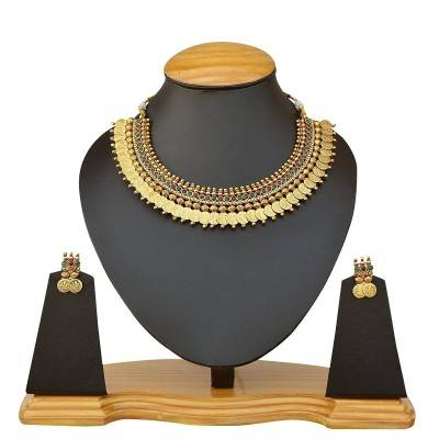 Buy Indian Necklace Jewelry Online in USA.