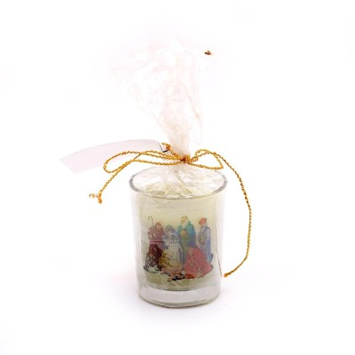 Candles - Scented candles that can be a perfect return gift for christian weddings return gift