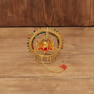 Oonjal Krishna Big return gift