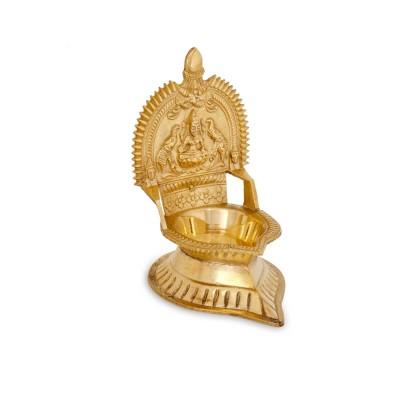 Diya - Kamatchi vilaku Made up of brass return gift