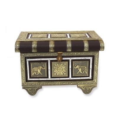 Jewel Box  - German Oxidised - Jewel Box 10 inch