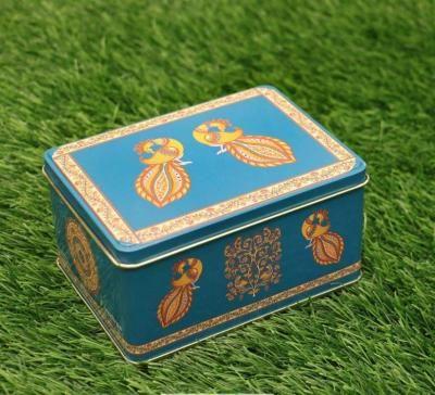 The Kalamkari box return gift