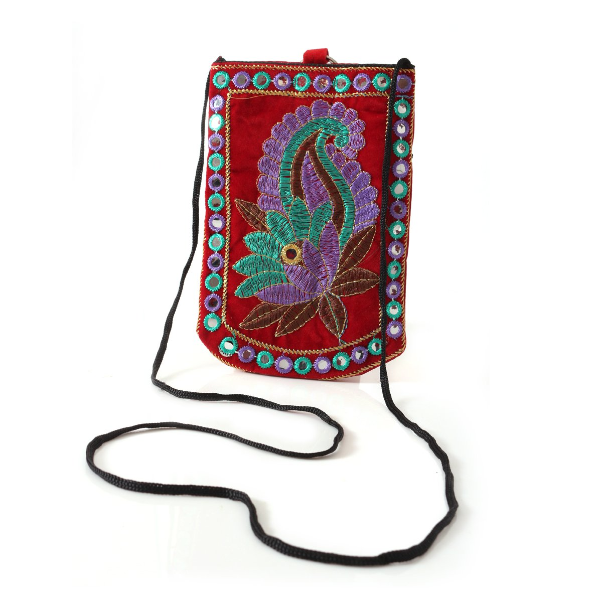 Mobile Pouch return gift