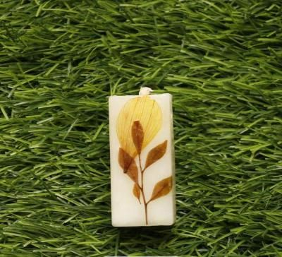 Square Pillar Scented candle Big return gift