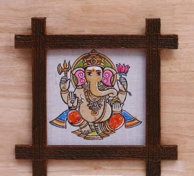 Wooden Wall Hanging return gift