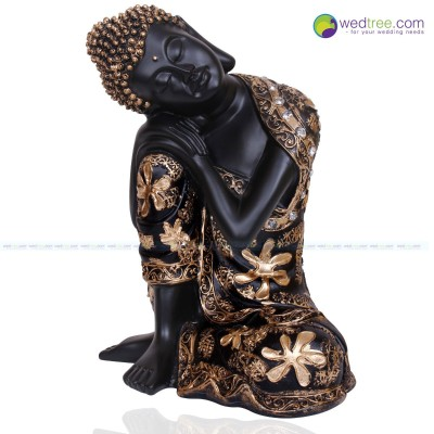 Designer Thinking Buddha  return gift
