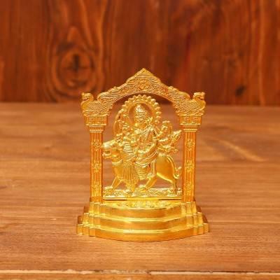 Murthi - Durga Devi in frame return gift
