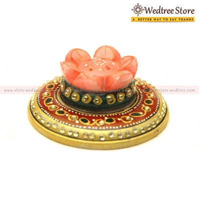 Agarbathi Stand return gift