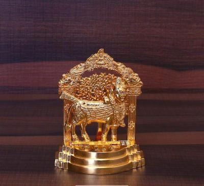 Murthi return gift