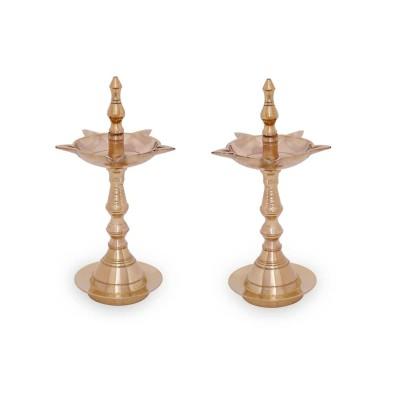 Diya - kuthu vilaku small Made up of brass return gift