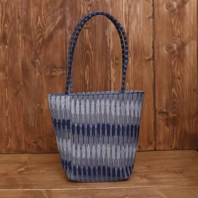 Ikkat Shoulder Bag return gift