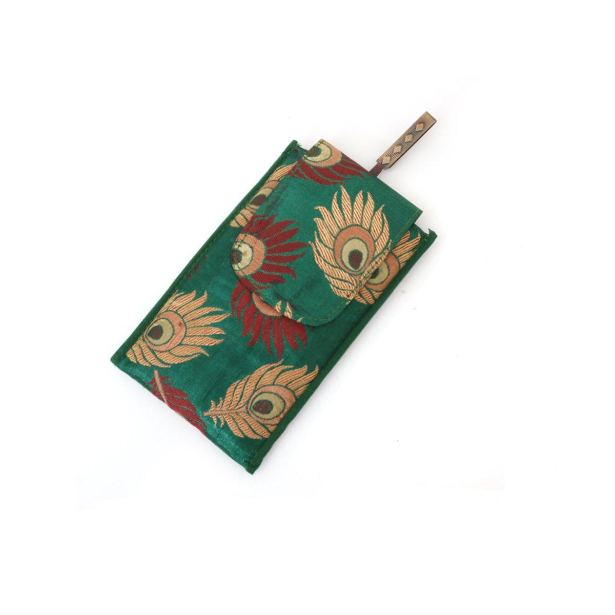 Mobile holder return gift