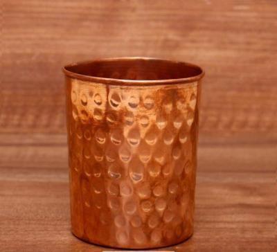 Copper Glass return gift