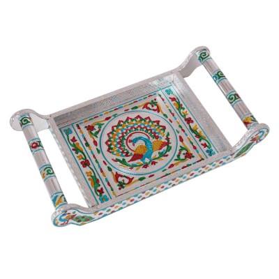 Glass Tray return gift