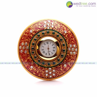 Marble Clock - Marble Clock