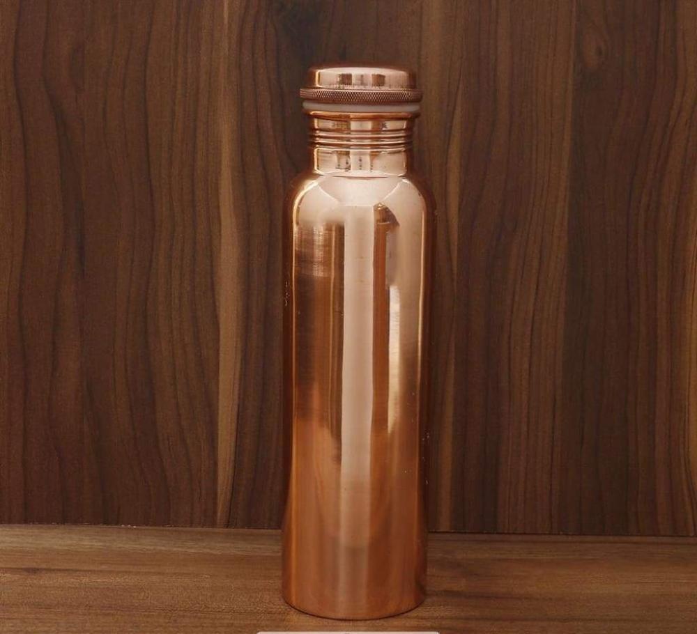 Copper Bottle return gift