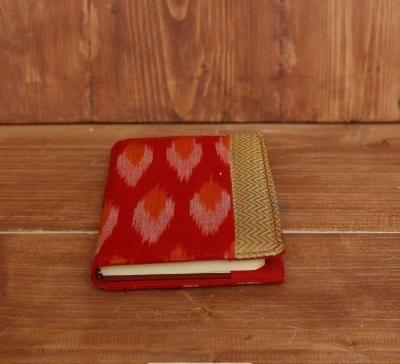 Ikkat Diary Book return gift