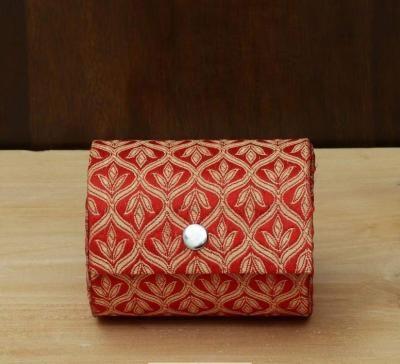 Bangle Holder Leaf Design return gift