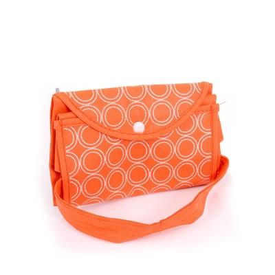 Shopping bag return gift