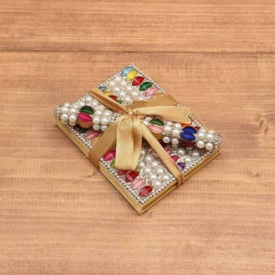 Designer Diary with Pen return gift