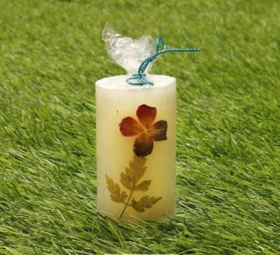 Pillar Scented candle small return gift