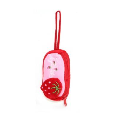 Strawberry Purse return gift