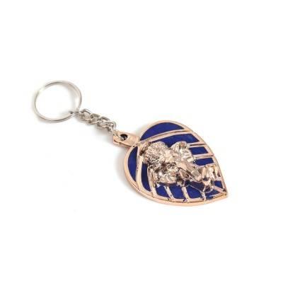 Leaf Ganesh Key Chain return gift