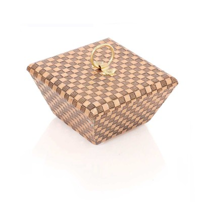 Chocolate Box - Chocolate Box copper Finished