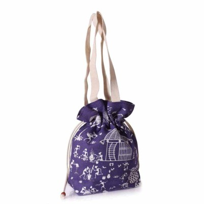 Jute Bag return gift