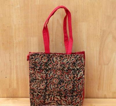Kalamkari shoulder bag return gift